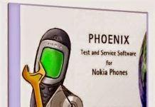 Download Phoenix Service Software (Nokia Flashing) for Windows
