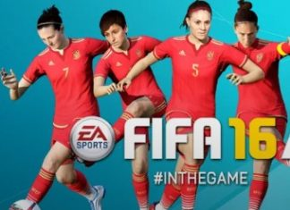 Download Fifa 16 Offline Installer For Windows & Android