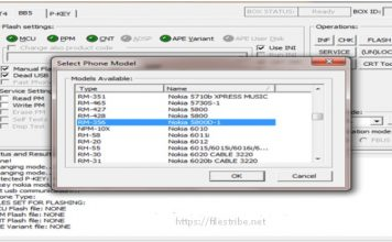 Download JAF Box Setup v1.98.68 With Driver for Windows