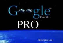 Google Earth PRO Latest 2020 Download for Windows