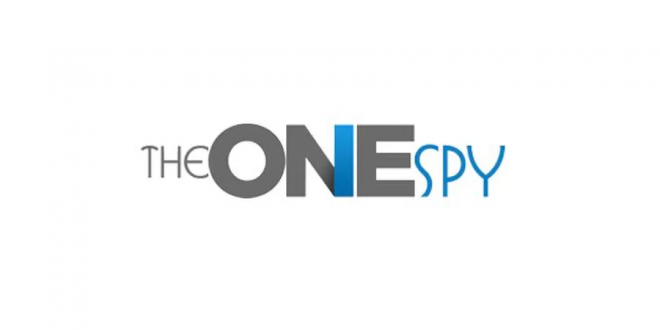 TheOneSpy cell phone tracker app