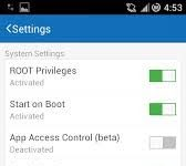 vRoot Apk for PC