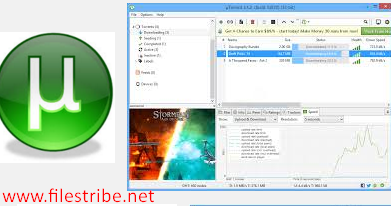 uTorrent for PC Download