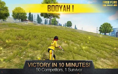 free fire max apk download for android